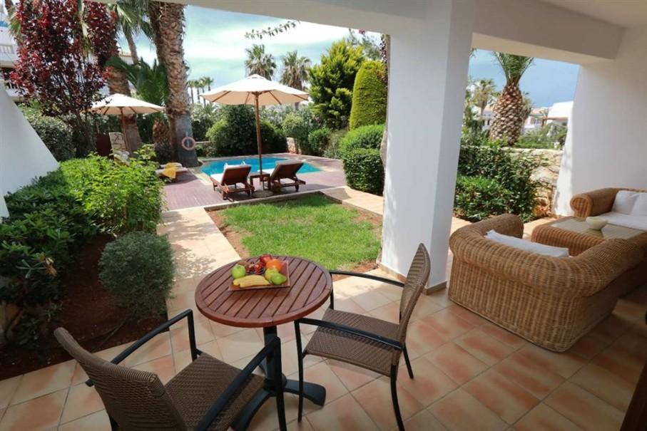 Hotel Annabelle Beach Resort (fotografie 48)