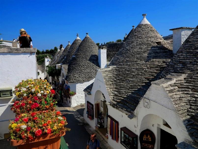 Villaggio Hotel Akiris (fotografie 89)
