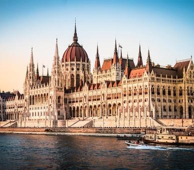 Valentýnská Budapešť! Perla na Dunaji (hlavní fotografie)