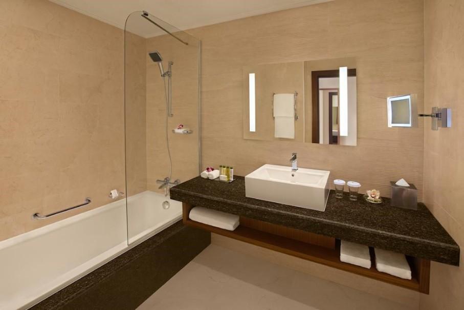 Doubletree By Hilton Hotel Resort & Spa Marjan Island (fotografie 20)