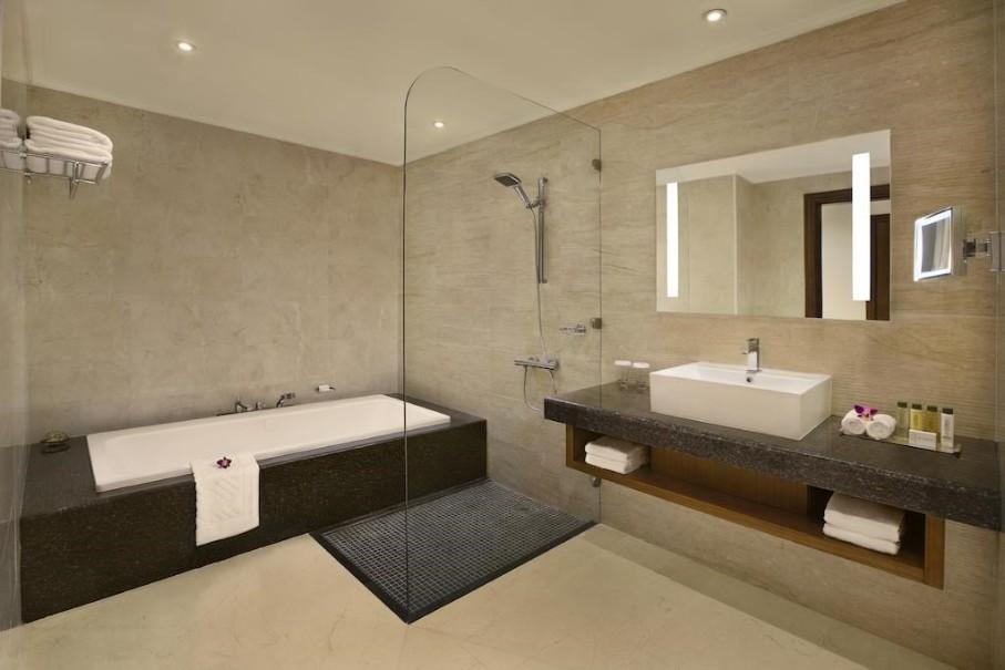 Doubletree By Hilton Hotel Resort & Spa Marjan Island (fotografie 22)