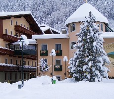 Hotel Alber Alpenhotel