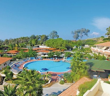 Hotel Scoglio Del Leone (hlavní fotografie)