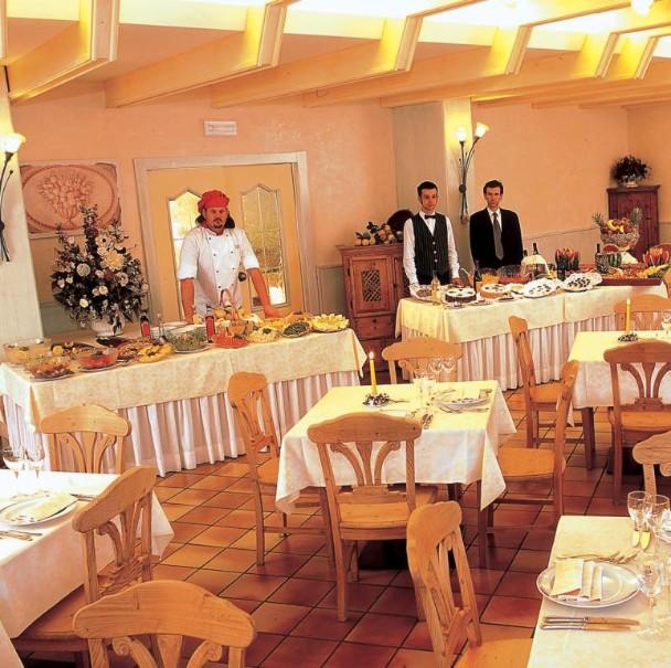 Apartmány Veronza Holiday Centre (fotografie 9)