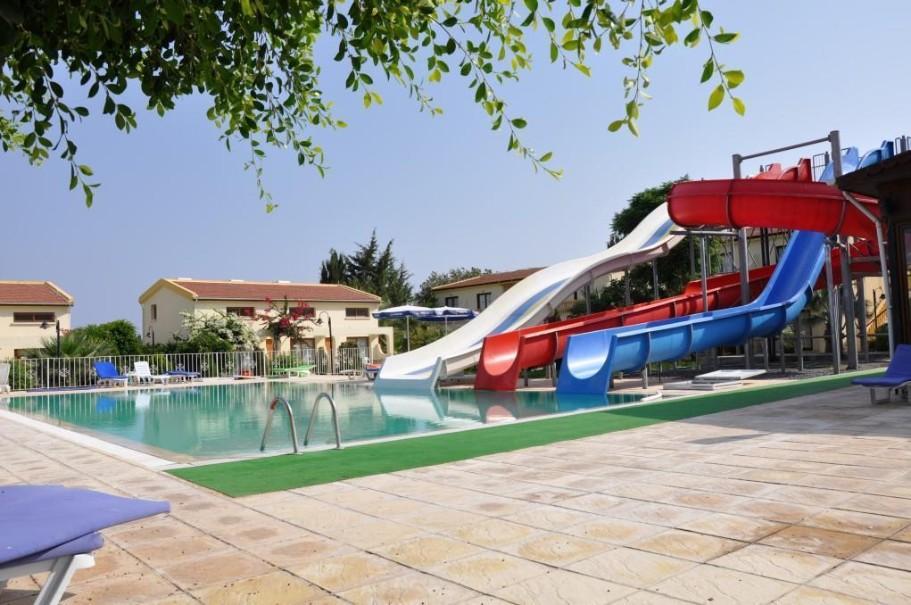 Club Simena Hotel (fotografie 28)
