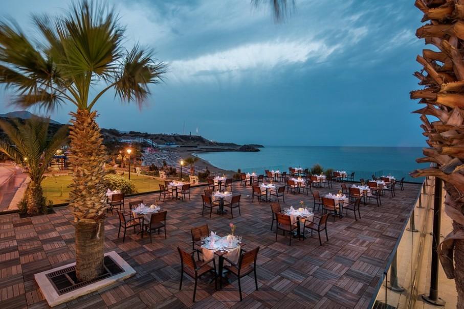 Hotel Acapulco Resort Convention & Spa (fotografie 12)