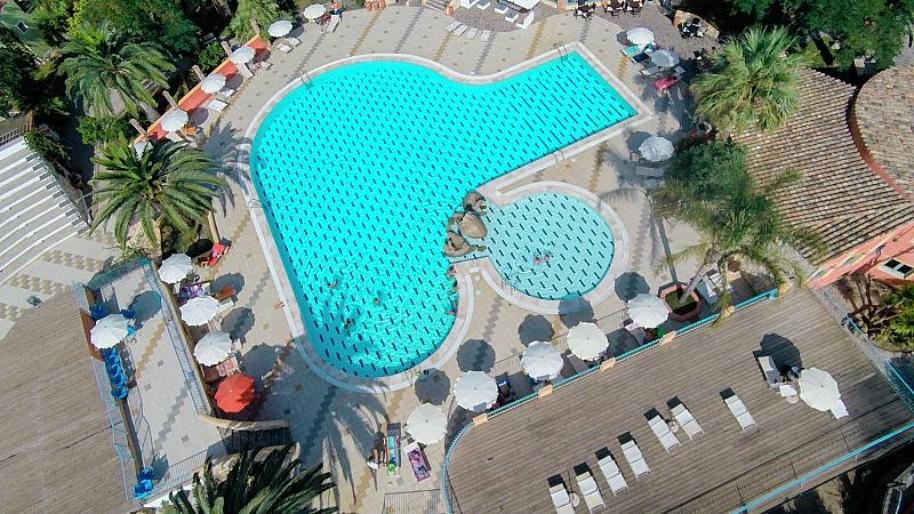 Hotel Colostrai (fotografie 13)