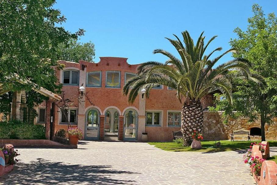 Hotel Colostrai (fotografie 11)