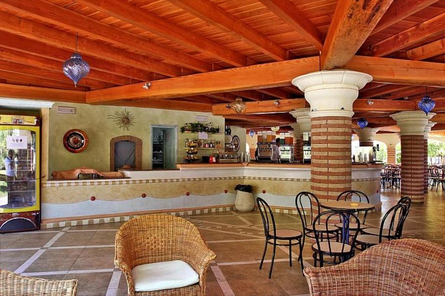 Hotel Colostrai (fotografie 12)