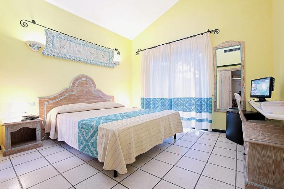 Hotel Colostrai (fotografie 2)