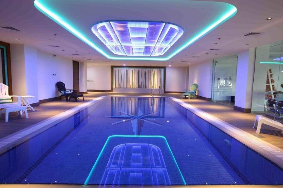 Ibis Styles Hotel Jumeirah Dubai (fotografie 8)