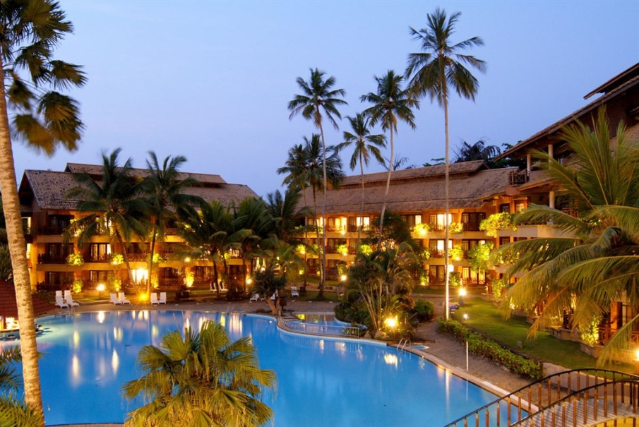 Hotel Royal Palms Beach (fotografie 57)
