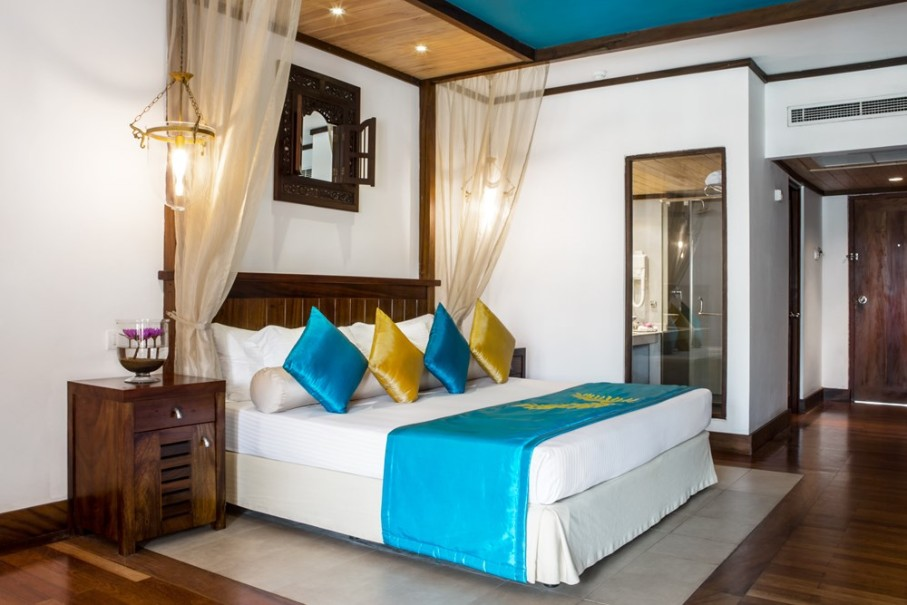 Hotel Royal Palms Beach (fotografie 6)