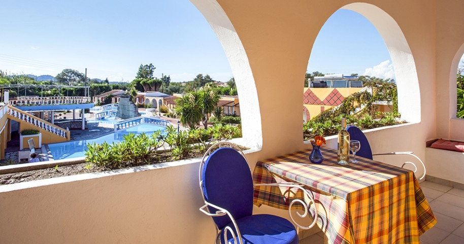 Aparthotel Blue Lagoon Apartments (fotografie 3)