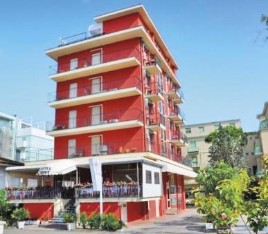 Hotel Roby (hlavní fotografie)