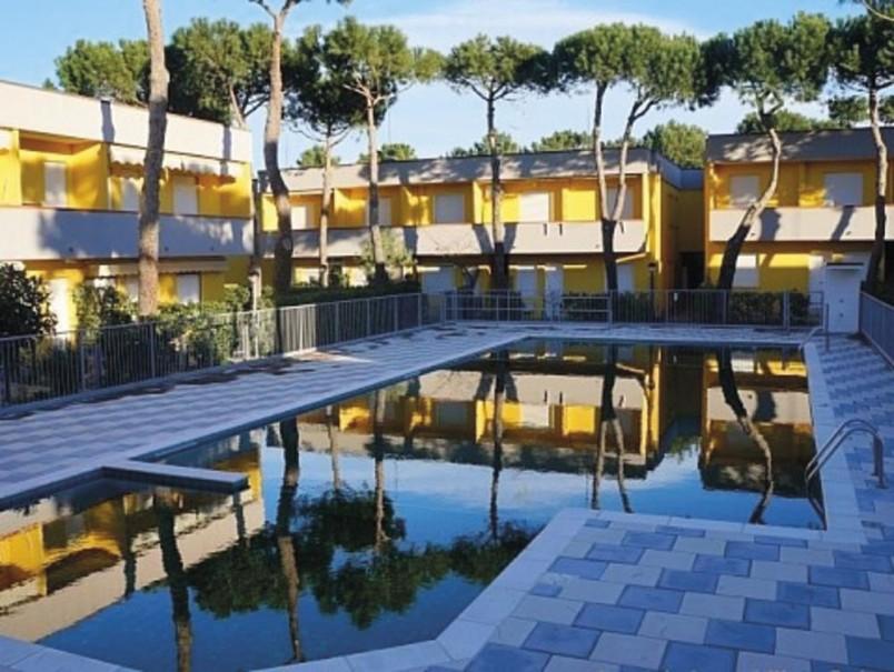 Rezidence Piazzetta (fotografie 4)