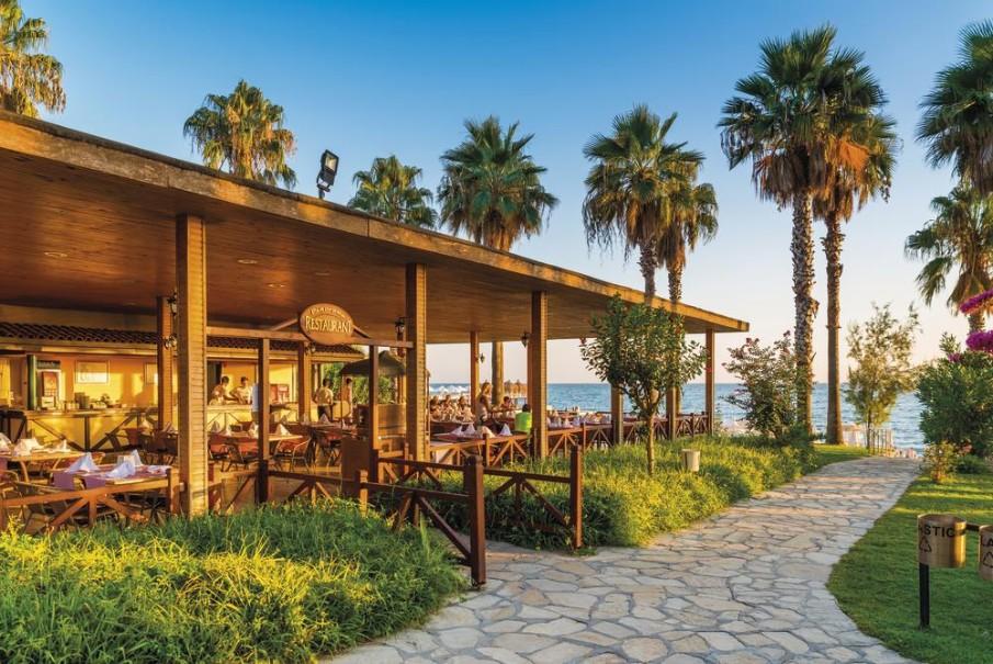 Hotel Meryan (fotografie 23)