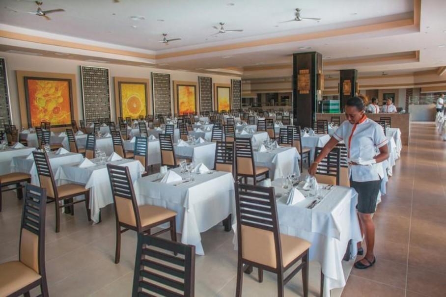 Hotel Riu Palace Antillas (fotografie 9)