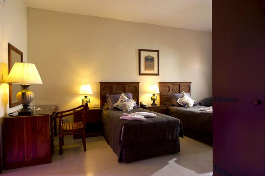 Hotel Al Hamra Village (fotografie 20)