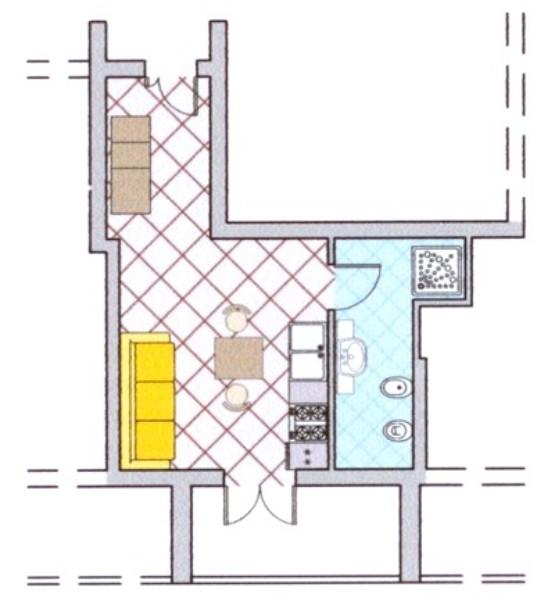 Rezidence La Pigna (fotografie 38)