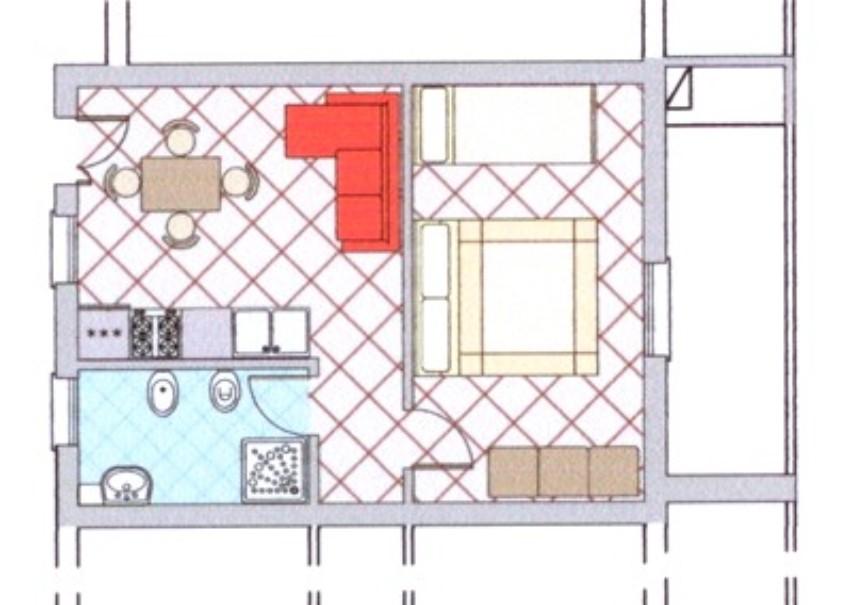 Rezidence La Pigna (fotografie 23)