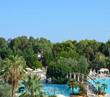 Hotel Villaggio Akiris (hlavní fotografie)