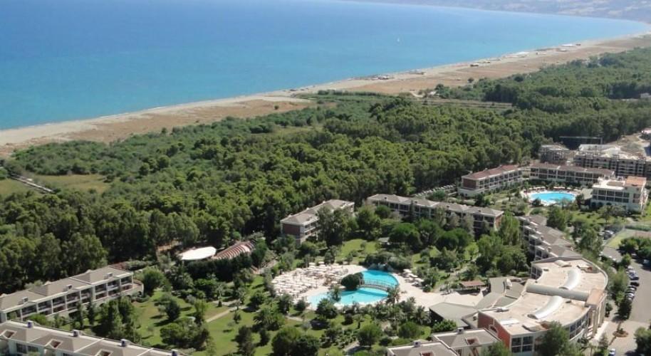 Hotel Villaggio Akiris (fotografie 6)