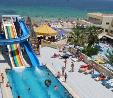 Hotelový komplex Sousse City & Beach