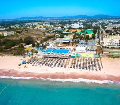 Hotel Samira Club & Aquapark