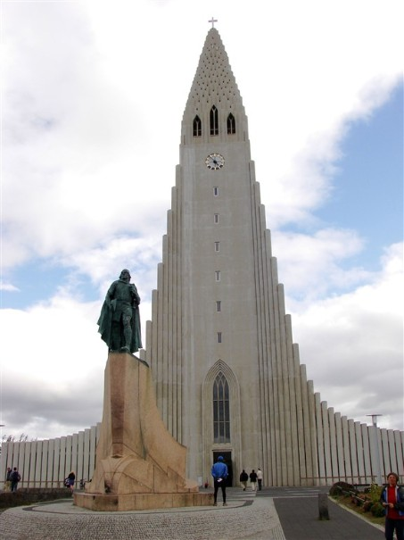Krásy Islandu s turistikou (fotografie 2)