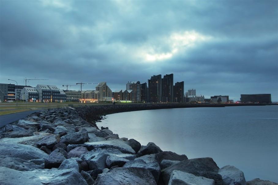Krásy Islandu s turistikou (fotografie 18)