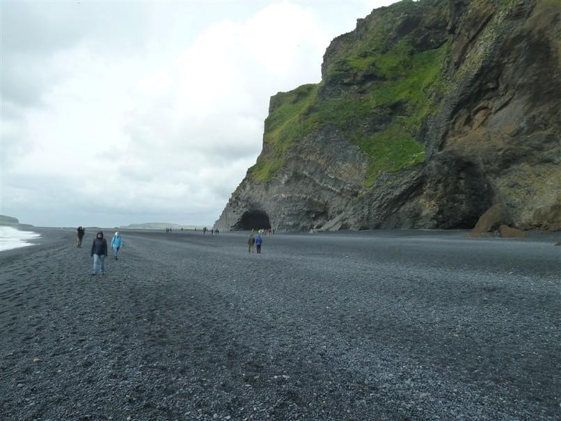 Island - mezi Ledovci, sopkami a horkými prameny (fotografie 19)