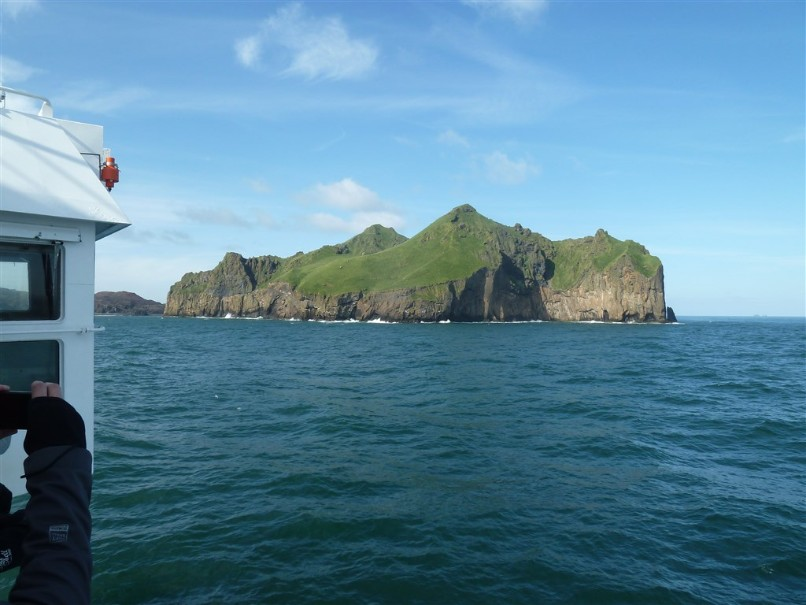 Krásy Islandu s turistikou (fotografie 24)