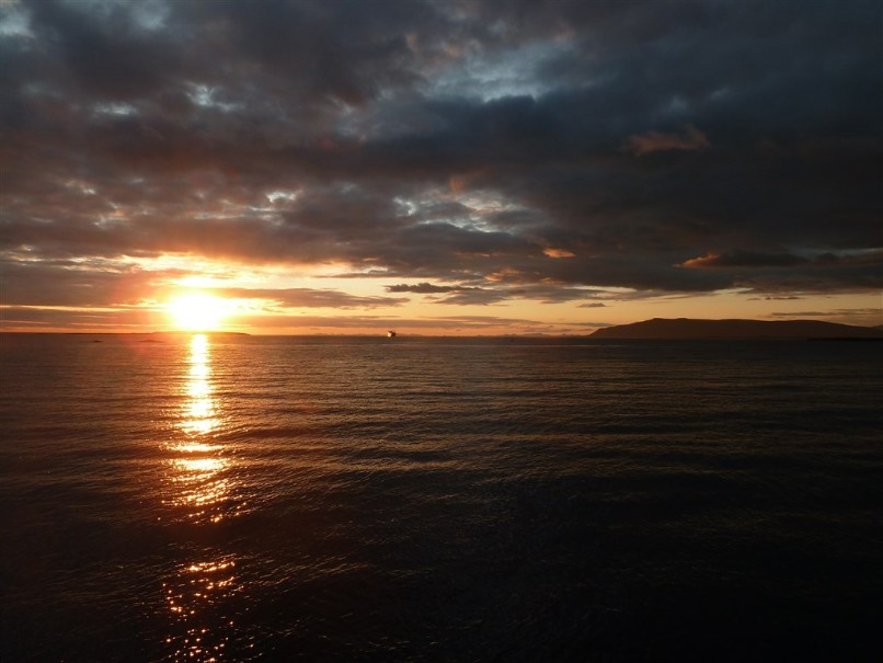 Krásy Islandu s turistikou (fotografie 25)