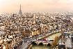 Kouzelná oslava Nového roku v romantické Paříži (fotografie 5)