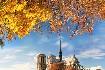 Nejkrásnější místa Paříže (fotografie 9)