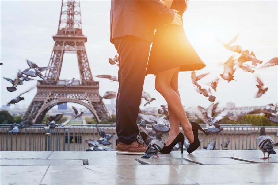 Kouzelná Paříž a Versailles (fotografie 13)