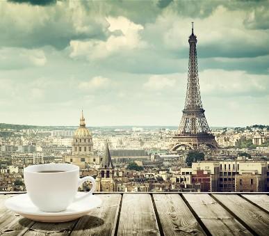 Kouzelná Paříž a Versailles (hlavní fotografie)
