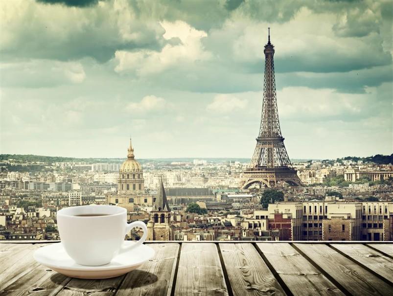Kouzelná Paříž a Versailles (fotografie 1)