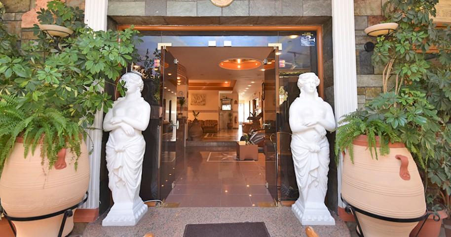 Hotel Gouvia (fotografie 2)