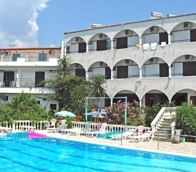 Hotel Gouvia (hlavní fotografie)