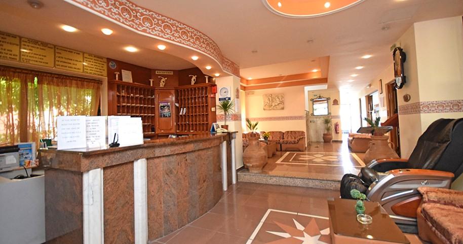 Hotel Gouvia (fotografie 5)