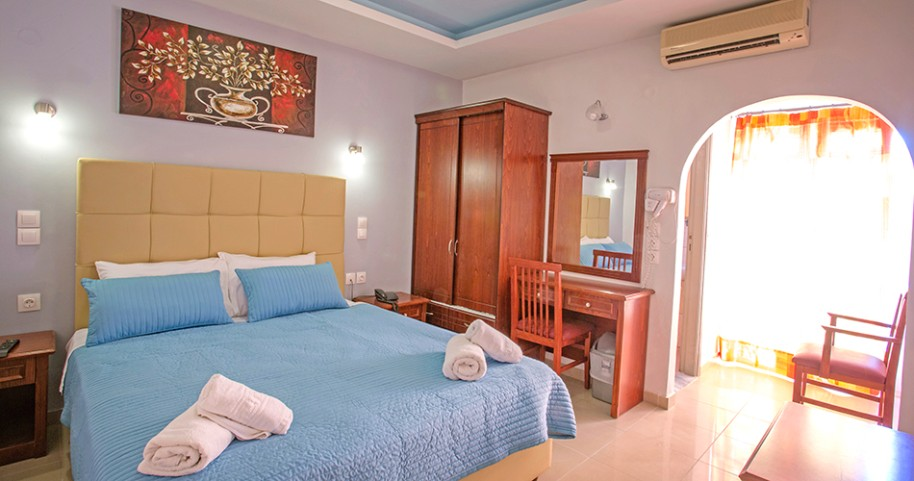 Hotel Gouvia (fotografie 8)
