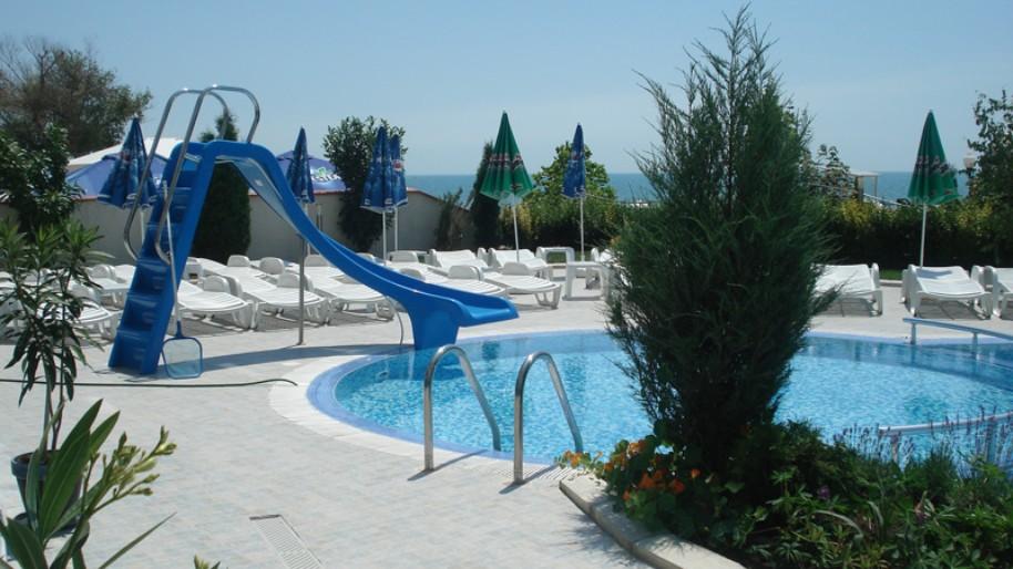 Hotel Blue Bay (fotografie 4)