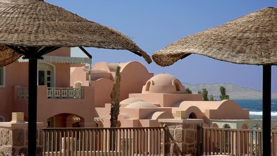 Hotel Radisson Blue Resort (fotografie 9)