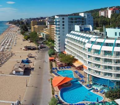 Hotel Berlin Golden Beach (hlavní fotografie)