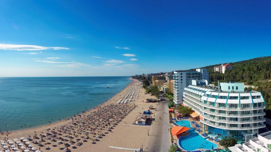 Hotel Berlin Golden Beach (fotografie 20)