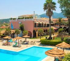 Hotel Ionian Princess