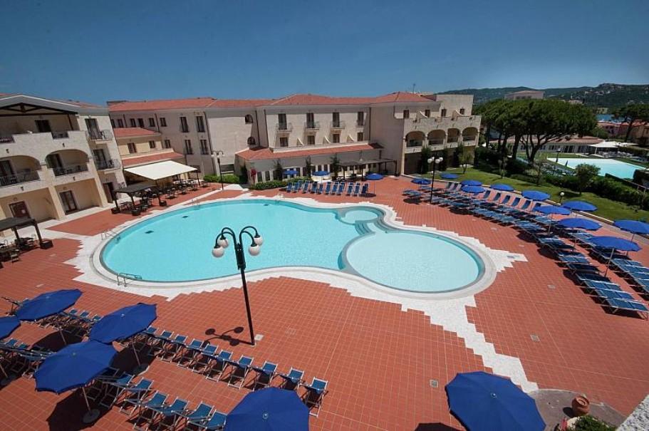 Hotel Blu Morisco Village (fotografie 1)