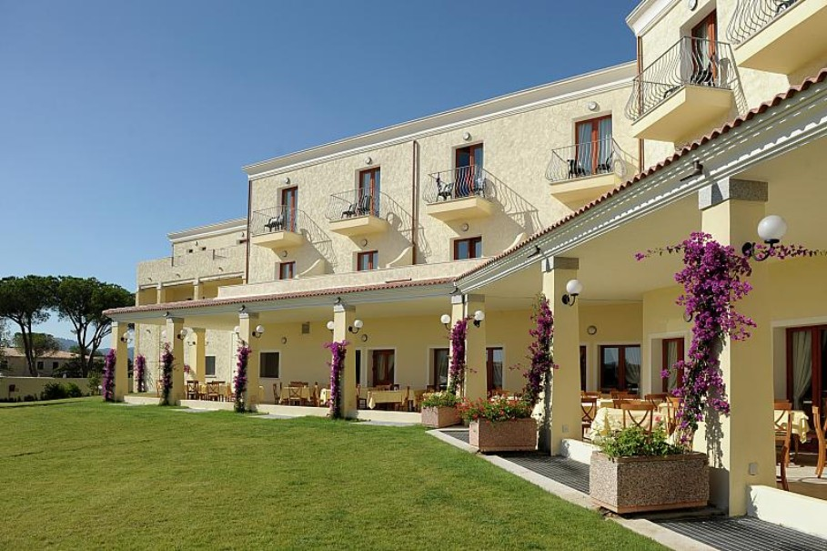 Hotel Blu Morisco Village (fotografie 5)